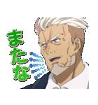 TVアニメ「エガオノダイカ」(個別スタンプ:25)