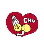 ぴよばあちゃんとぴよじいちゃん2(日常)(個別スタンプ:03)