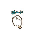 モップちゃんとコロコロ(個別スタンプ:04)