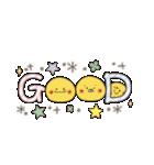 にこまるたち☆の毎日使えるスタンプ(個別スタンプ:22)