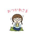 続☆ちびまる子ちゃん原作コミックスタンプ(個別スタンプ:05)