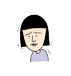 続☆ちびまる子ちゃん原作コミックスタンプ(個別スタンプ:11)