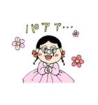 続☆ちびまる子ちゃん原作コミックスタンプ(個別スタンプ:14)