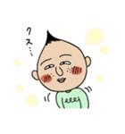 続☆ちびまる子ちゃん原作コミックスタンプ(個別スタンプ:16)