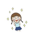 続☆ちびまる子ちゃん原作コミックスタンプ(個別スタンプ:19)