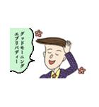 続☆ちびまる子ちゃん原作コミックスタンプ(個別スタンプ:29)