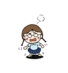 続☆ちびまる子ちゃん原作コミックスタンプ(個別スタンプ:34)
