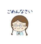 続☆ちびまる子ちゃん原作コミックスタンプ(個別スタンプ:36)