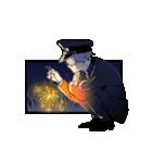 妖怪男子(個別スタンプ:28)