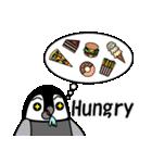 毎日使えるペンギンとパンダ2(英語版)(個別スタンプ:25)
