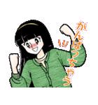 ときめきトゥナイト(池野恋)(個別スタンプ:04)