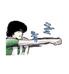 ときめきトゥナイト(池野恋)(個別スタンプ:07)