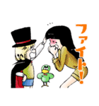 ときめきトゥナイト(池野恋)(個別スタンプ:18)