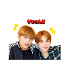 NCT 127 SPECIAL(個別スタンプ:04)