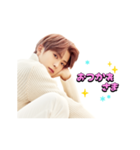 NCT 127 SPECIAL(個別スタンプ:06)