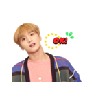 NCT 127 SPECIAL(個別スタンプ:08)