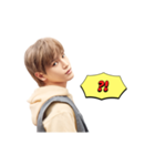 NCT 127 SPECIAL(個別スタンプ:10)