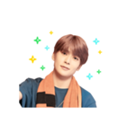 NCT 127 SPECIAL(個別スタンプ:16)