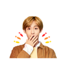 NCT 127 SPECIAL(個別スタンプ:21)