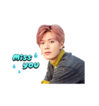 NCT 127 SPECIAL(個別スタンプ:24)