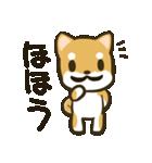ひげしばさん(個別スタンプ:02)