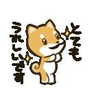 ひげしばさん(個別スタンプ:05)