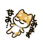 ひげしばさん(個別スタンプ:40)