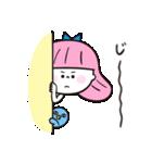 シロクマくんとお友達(個別スタンプ:02)
