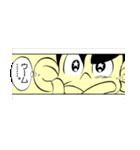 推理の星くん コミックスタンプ vol.1(個別スタンプ:19)