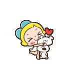 動く!レモン&シュガー2(個別スタンプ:04)