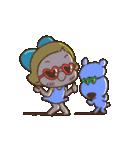 動く!レモン&シュガー2(個別スタンプ:15)
