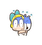 動く!レモン&シュガー2(個別スタンプ:17)