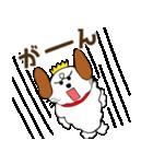 みみちゃ犬(パートワン)(個別スタンプ:37)