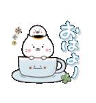 毎日使える☆招きネコまる&こまる(個別スタンプ:5)