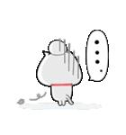 毎日使える☆招きネコまる&こまる(個別スタンプ:35)