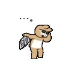 すこぶる動くウサギ【常夏】(個別スタンプ:2)