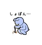 すこぶる動くウサギ【常夏】(個別スタンプ:17)