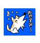 あけばぁちゃんの1日(個別スタンプ:39)