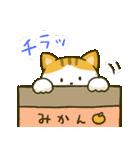 ニャンダフルねこちゃんズ(個別スタンプ:23)