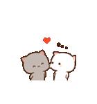 もちもち動く猫ちゃん2(個別スタンプ:05)