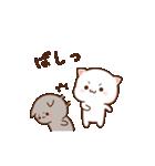 もちもち動く猫ちゃん2(個別スタンプ:06)