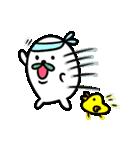 あざらしさん&アザラシさん 4 秋(個別スタンプ:13)