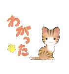 宮城の猫(個別スタンプ:05)