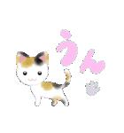 宮城の猫(個別スタンプ:07)