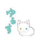 宮城の猫(個別スタンプ:12)