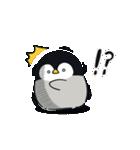 うごく♪心くばりペンギン コラボ復刻ver.(個別スタンプ:13)