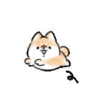 心のままの犬(個別スタンプ:01)