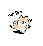 心のままの犬(個別スタンプ:03)