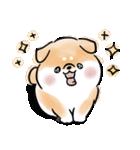 心のままの犬(個別スタンプ:05)