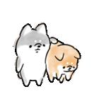 心のままの犬(個別スタンプ:10)